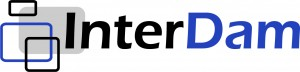 g. Hi-Res Interdam Logo